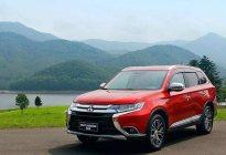 本田CR-V怕是要凉凉,除它外同价位合资SUV还有哪些可选