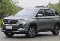 中国品牌10万元SUV 超高性价比的有哪些