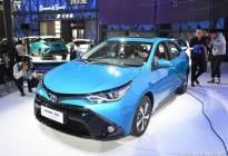 丰田卡罗拉和雷凌混动版来袭,搭载1.8L自吸发动机+双电机
