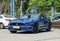 福特Mustang/F-150涨价 最高达3.5万元