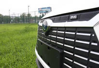 体验比亚迪元EV360:10万元价位当下性价比最高的纯电动车