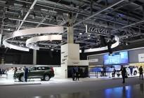 目标年销5万辆 哈弗持续深耕俄罗斯市场
