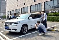 商务精英如何评价中国定制SUV