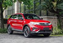 15万预算,它才是空间大/配置高的最佳紧凑级国产SUV