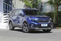 欧尚科赛将于9月10日上市预售价10.38-14.98万元/ 定位7座SUV