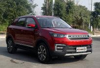 国货精品 四款10万元左右自主高品质SUV推荐