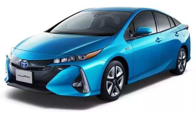 丰田首次亮出电动化家底,技术狂人到底藏了多少干货?