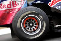 用刹车盘给轮胎升温?8个你听都没听说过的F1冷知识!