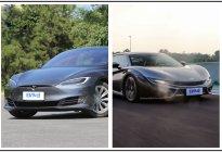 新能源届最高级别对比!K50和Model S究竟谁胜谁负?