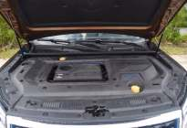 自主SUV再添省油力作,长安CS75PHEV今日上市