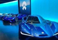 车企集体IPO 向上的推手 还是资本的豪赌?