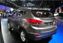 8月SUV销量排行榜出炉,合资品牌雄起,自主品牌堪忧!