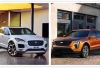 豪华紧凑型SUV新生代,XT4和E-PACE怎么选?