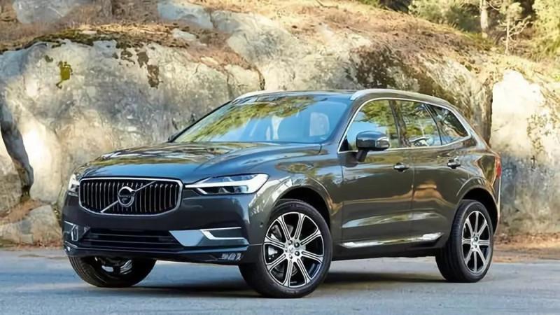 妥协了?沃尔沃向美国申请免除中国产XC60汽车的进口关税