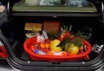 汽车后备箱这5种东西别放,存在安全隐患,很多人不以为然!