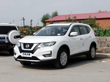 东风日产 奇骏 2019款 2.0L CVT七座舒适版 2WD