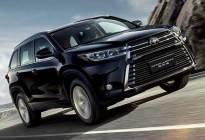 跑高速的舒适大车,30万选这几款SUV,解放你的右脚