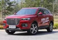 卖得最火的5款国产SUV,优惠究竟有多大?
