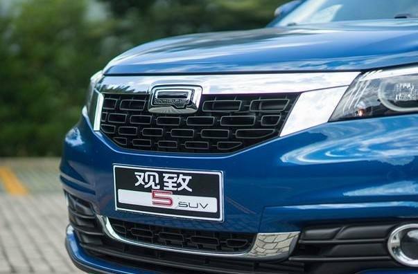 国内被公认为品质最好的SUV,合资车都做不到的成熟、根本不用修