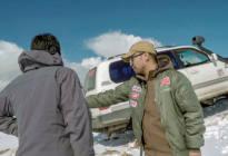 冰荒雪原三车连遇险,前往尼泊尔惨遭边防轰炸检查 | 远途心路