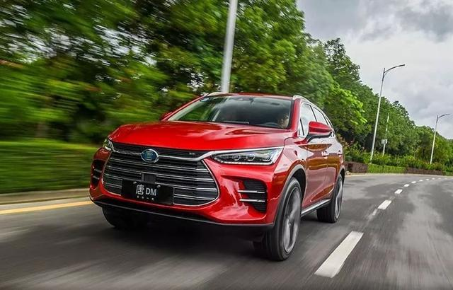 国内做新能源汽车最好的车企有哪些?
