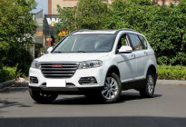 哈弗H6还是第一 8月自主紧凑型SUV销量排行榜来了