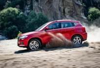 月月销量破万的国产小型SUV,竟然又升级了?