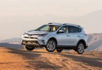 国内六款销量破百万的SUV盘点,最后一个几乎每2分钟卖1辆