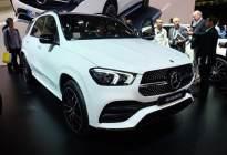 搭载轻混直六发动机的全新奔驰GLE,能否叫板宝马X5?
