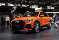 巴黎车展,这四款SUV不得不看,宝马奔驰上演贴身肉搏!