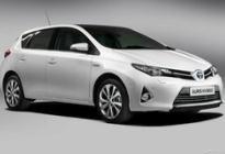 丰田在全球范围内召回243万辆混动车型