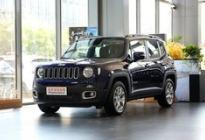 Jeep将推自由侠PHEV 或于2020年正式发布