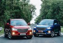 八万级SUV的终极较量 合资还是自主怎么选?