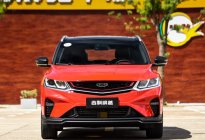 小型SUV到MPV,自主品牌再放大招,三款高颜值车型将上市