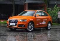 紧凑级豪华SUV市场混战:XT4实力搅局,新Q3值得等吗?