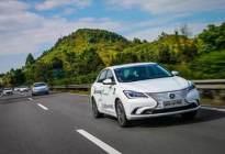 满载诚意而来 十月登场的新能源车您期待吗?