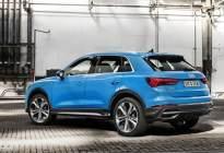 豪华紧凑型SUV对比:全新奥迪Q3 VS宝马X2