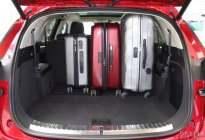 电池占用后备厢?实测6款热门插电混动车空间