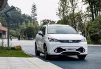 要省钱!要新款!10月买新能源车选这几款准没错!
