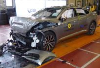 最美大众车安全吗? 新一代CC E-NCAP碰撞解读