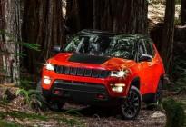 15-20万元最个性的SUV,热血青年来了解一下