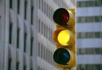 闯红灯后停在路中间,还会被扣6分吗?