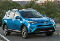 比轿车还省油?KBB选出2018年最省油的10款SUV