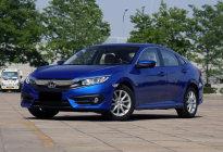 9月轿车销量排行榜,第一名一骑绝尘,思域大火暴涨45.2%