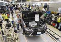 雷克萨斯目前不打算国产 难道国产汽车真的不如进口?