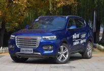 9月国内SUV销量大比拼 看看那些SUV最受国人喜爱