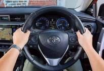 老司机是这样开车的 新手开车注意这5点