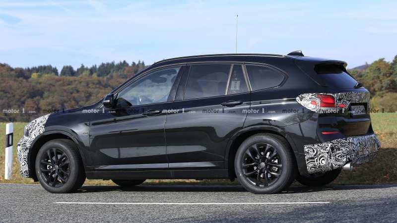 改款宝马X1或推混动版车型 纯电续航为59公里_全天韩式1.5分彩计