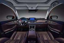 最低12万起,均配2.0T发动机,六款自主品牌旗舰SUV盘点