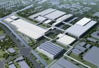 参观上汽大众途观L PHEV工厂 付诸当下的第一步